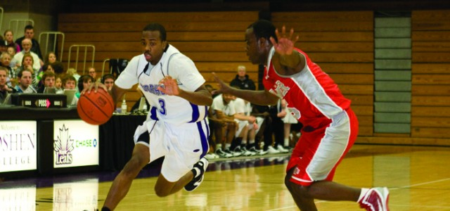 McCollum excels as basketball ambassador on world court