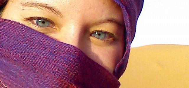 Maple Leafs in Morocco: Rachel Jantzi