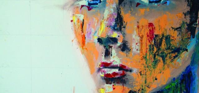Artist's Corner: Mohammad Rasoulipour