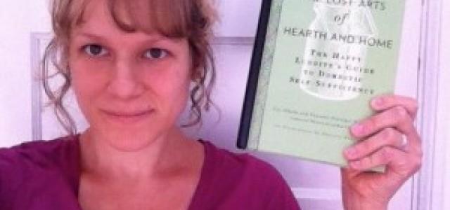 Math major turned 'hipster-homemaker' releases cookbook