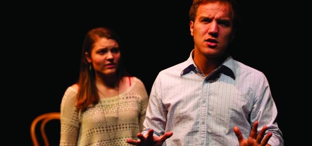 Goshen actors receive big honors