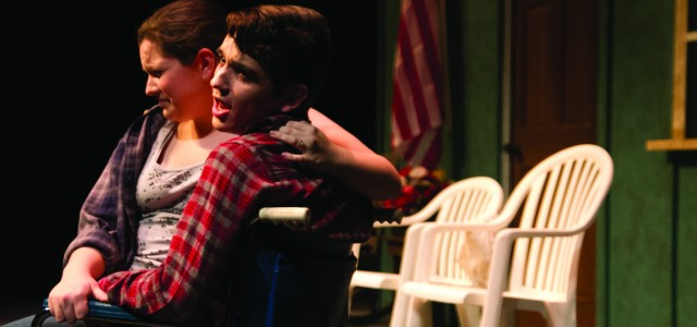 Winter One Acts take the stage this weekend