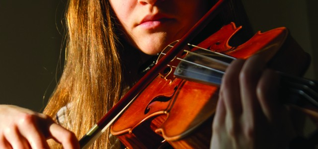 Concerto-Aria highlights musical talent and dedication