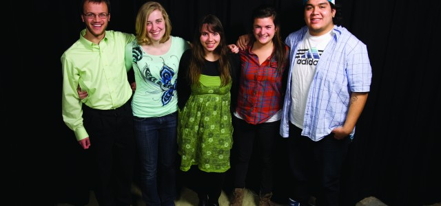 Compassionate peacemakers prepare for oratorical contest