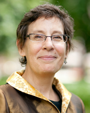 Headshot of Professor Jo-Ann Brant