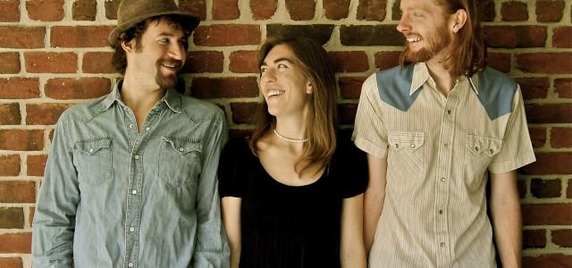 Album review: The Stray Birds