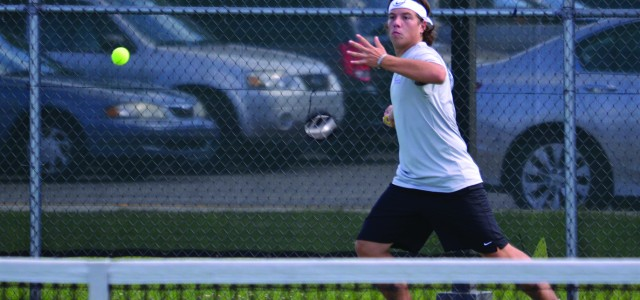 Pirot named all-league tennis selection