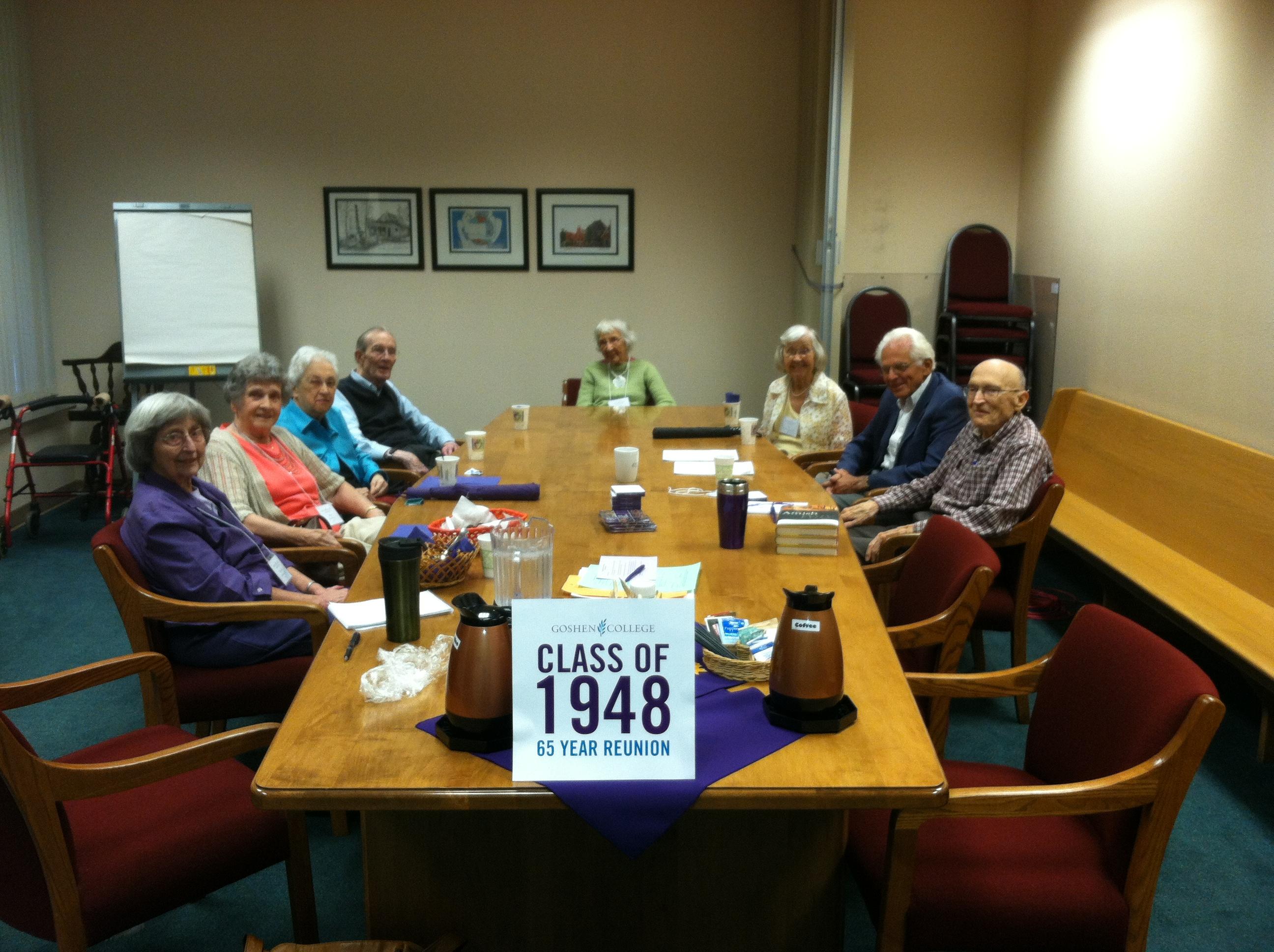 class of '48