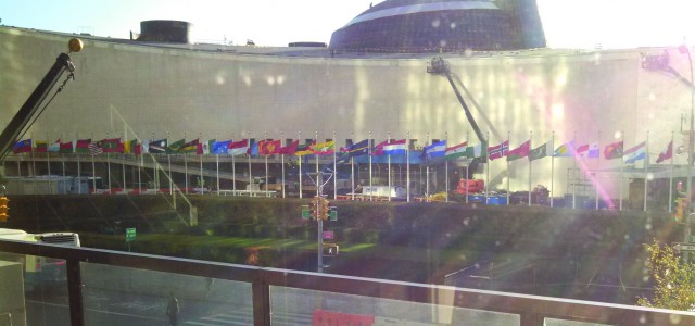 Conference shows UN and MCC differences