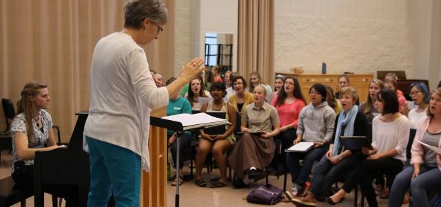 Telling women's stories through music