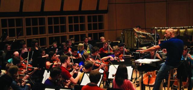 Symphonic orchestra debuts concerto premiere