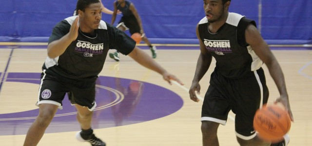 A fresh start: Young players add new talents to basketball program