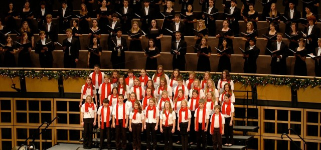 After a decade, Festival of Carols continues tradition