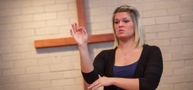 ASL Internships Open Doors for Students