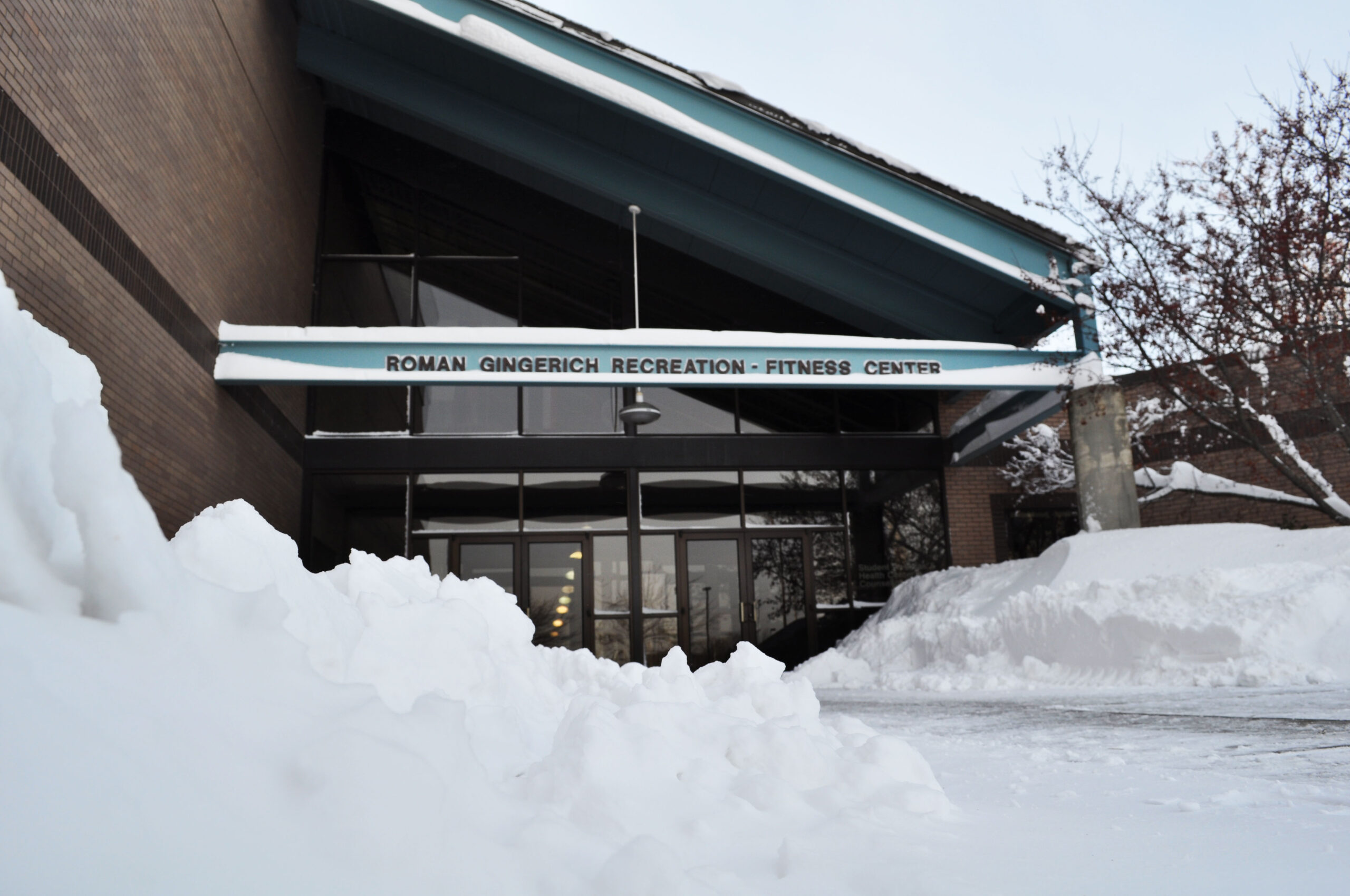 RFC with lots of snow