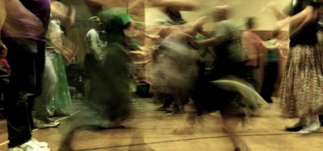 Lessons from a Contra Dance