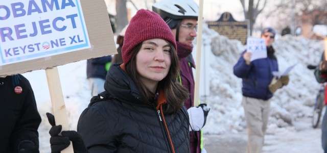 Divestment: Students Lead Movement for Discussion