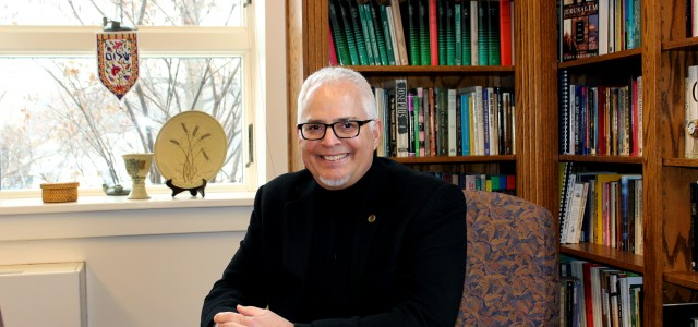 President Brenneman Up for Term Review