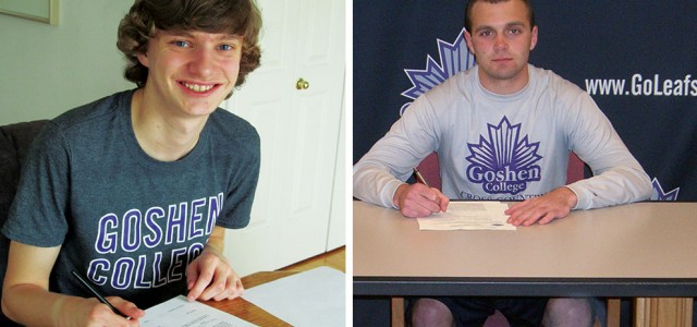 Two to be added to '14-'15 XC, track