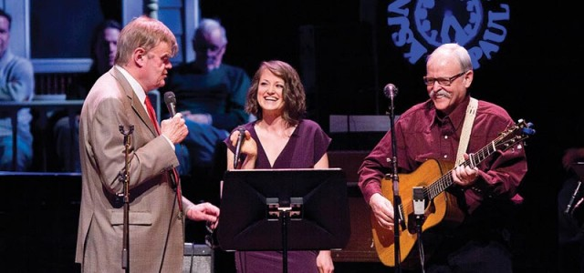 Performing Arts Series Announced for '14-'15