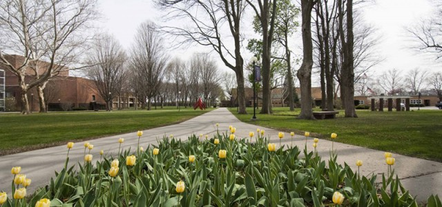 'Cool School' And Global Citizens At Goshen College