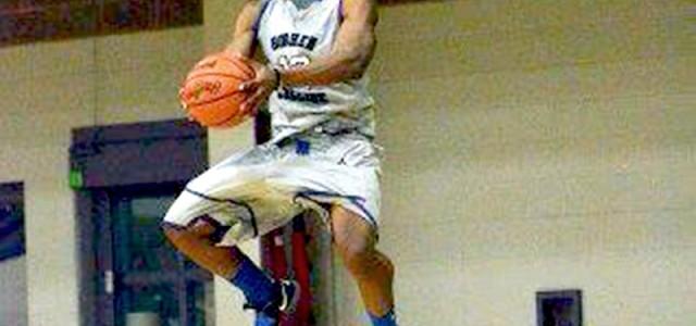 Former Goshen Basketball Player Joins The PBL