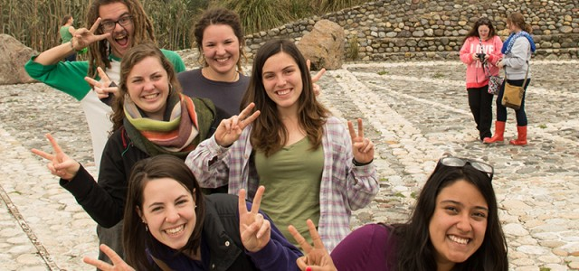 Study Abroad In Quito, Ecuador: Fostering Community