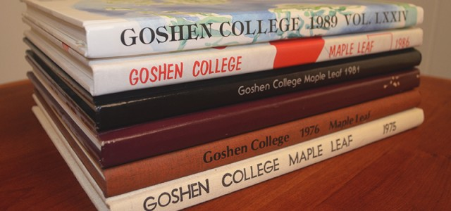 Budget Restrictions Terminate Yearbook
