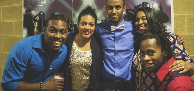 Black Student Union Hosting More Events