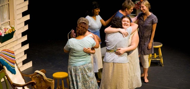 'Heavenly Voices' Gives Voice To Mennonite Women Of Color