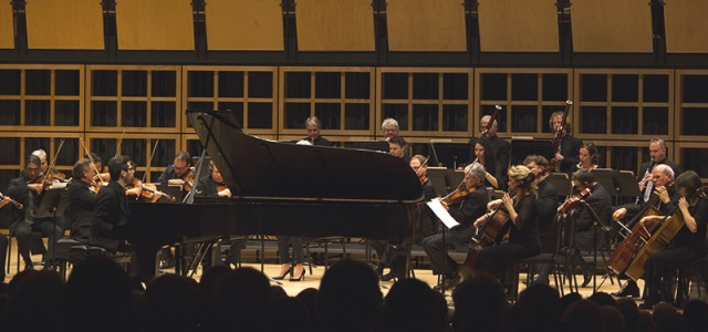 Orchestra Breaks Mold, Performs At Goshen College