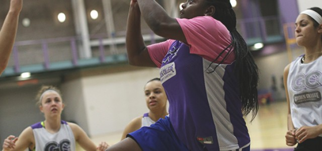 Women's Basketball Ready For Season
