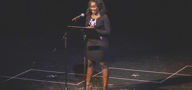 Beyond Poetry: Annie Agutu