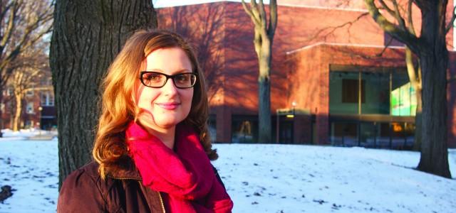 International Spotlight: Katerina Polanska