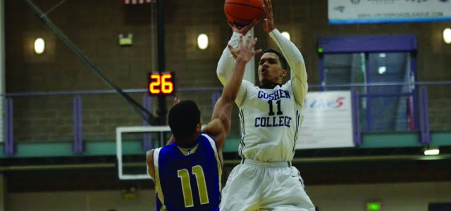 Maple Leafs not enough to defeat Indiana Wesleyan