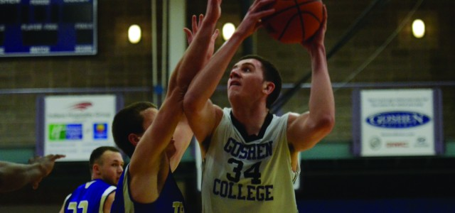Bethel Pilots Best Men's Basketbal