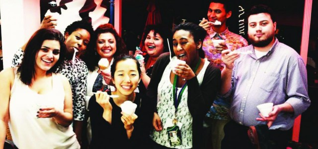 Students travel to Florida, attend conference