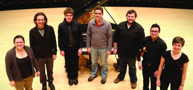 Concerto-Aria contest celebrates musical talent