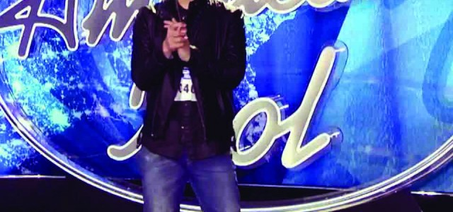 A Goshen graduate's journey to American Idol