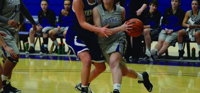 Lady Leafs defeat Taylor at home