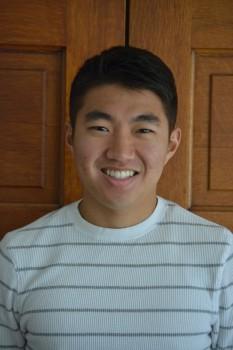 Tae Hwang is a junior biochemistry and molecular biology major from Suwon, South Korea.