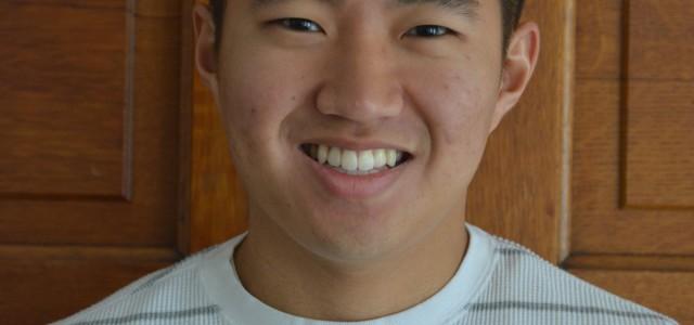 International Spotlight: Tae Hwang