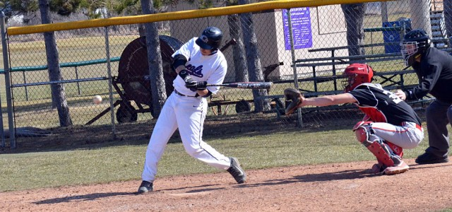 Bluffton takes two against Leafs