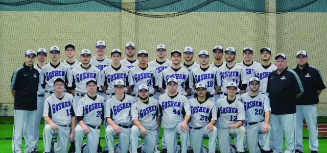 GC softball and baseball spring preseason review
