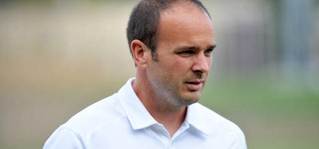 Women's soccer coach announced