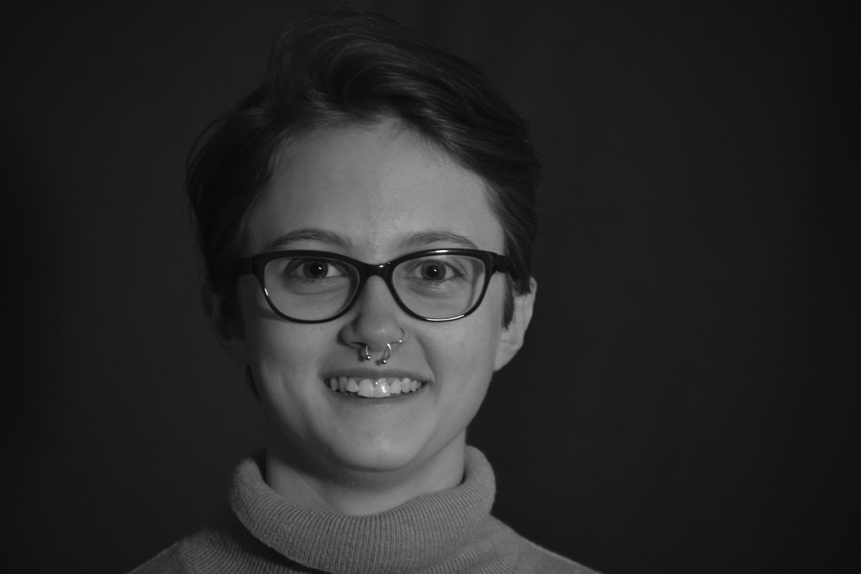 Portrait of Hayley Brooks