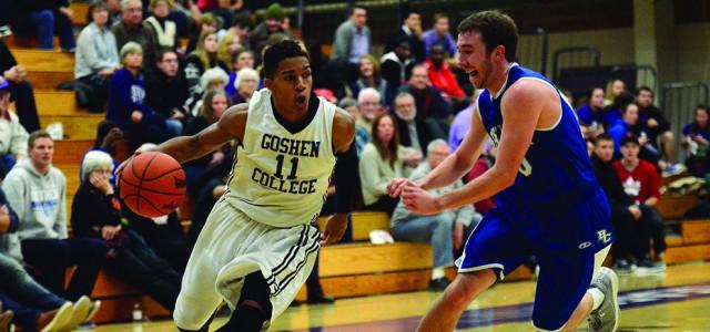 Men's basketball loses final game against Bethel College