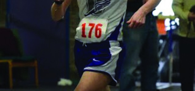 Track goes to Nationals