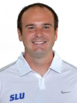 Scott Gloden, the new head women's soccer coach will coach his first season as a Leaf this fall.