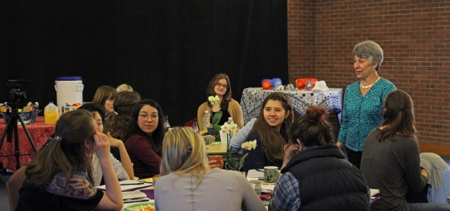 Reflections over the  Sister Care Workshop